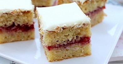 Pyragas su kukurūzų miltais | Receptas