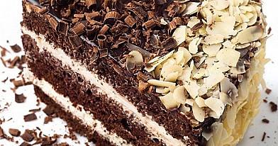 Itin purus šokoladinis tortukas
