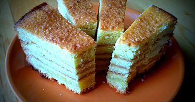 Šakočio pyragas