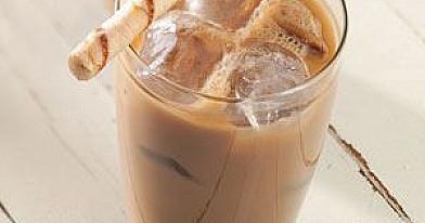 Cinamoninė šalta kava
