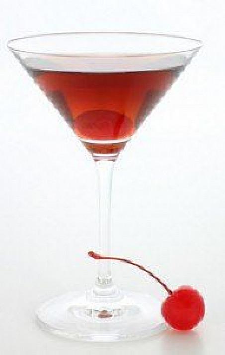Kanadietiškas kokteilis