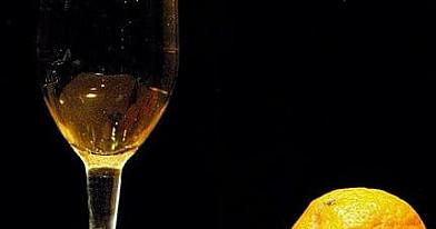 Šampano kokteilis