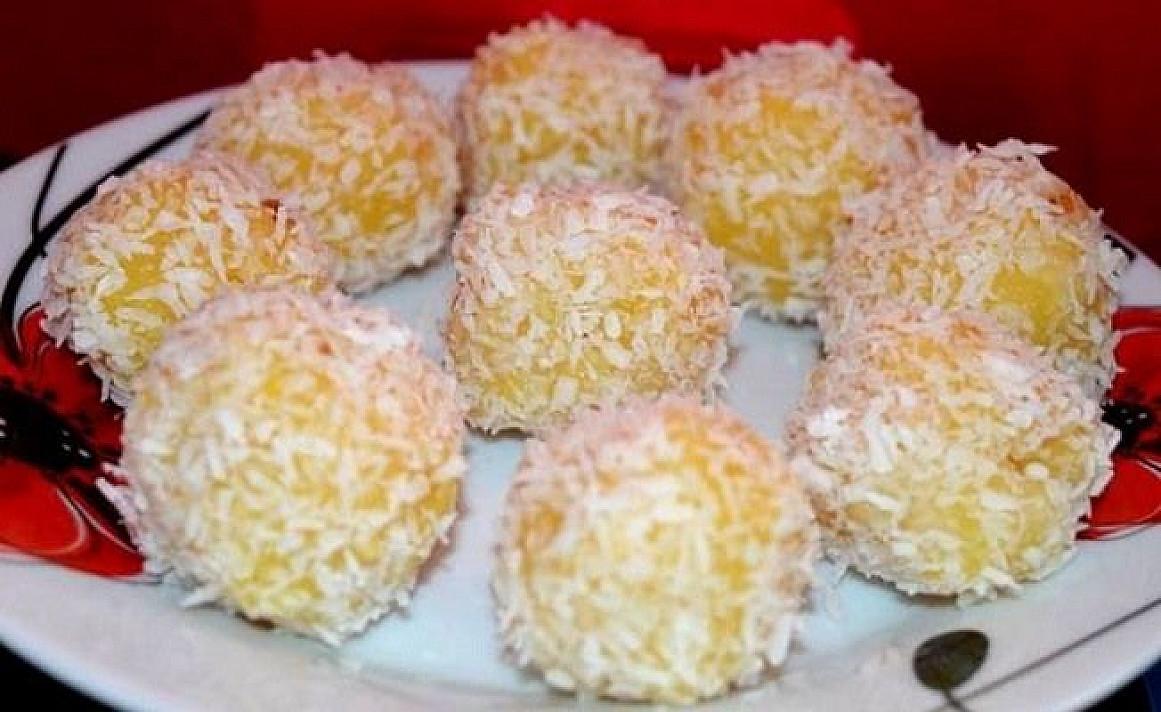 Citrusiniai saldainiai