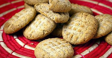 Ruginiai (trapūs) sausainiai