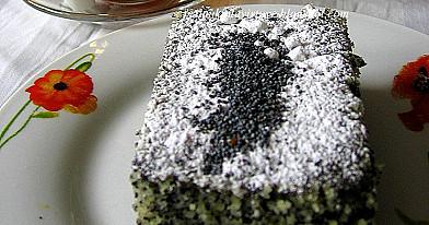 Turkiškas aguonainis (pyragas)