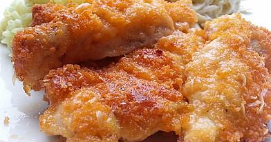 Vištiena parmezano apvalkale - patiekalas, kurį norisi gaminti ir gaminti