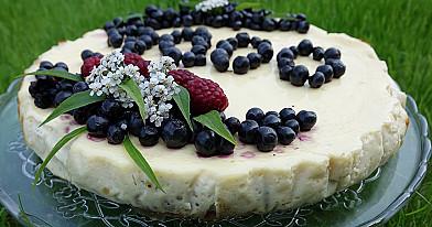 Lieknas tortas iš visų sveikuolių pamėgto ingrediento