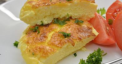 Purusis omletas - senas klasikinis receptas!