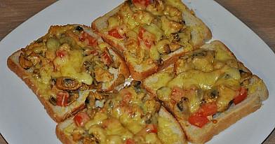 Karšti sumuštiniai su vištiena