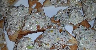 Užtepėlė su pistacijomis