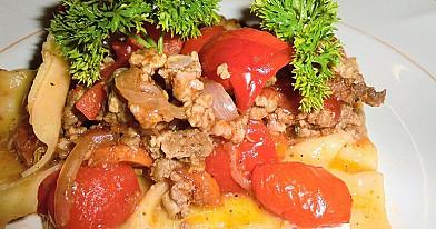 Maltos mėsos apkepas