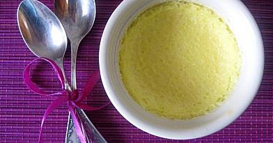 Desertas: Klasikinis Creme Briule (Crème brûlée)