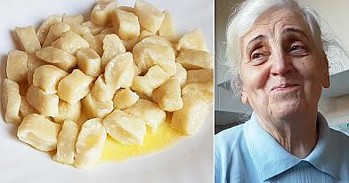 Močiutė parodė, kaip pasigaminti labai gardžius varškėčius: paprastai kaip 2 x 2 (+ video)