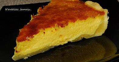 Padėkos dienos moliūgų pyragas