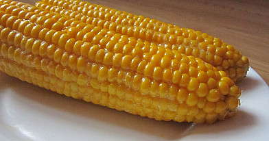 """Užkandis: Apkeptos kukurūzų burbuolės - """"baisiai"""" skanus dalykas"""