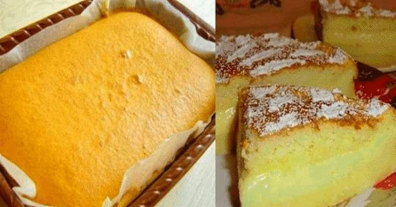 Protingiausias ir skaniausias pyragas