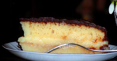 Nuostabusis bostono pyragas - tiesiog negali nepavykti!