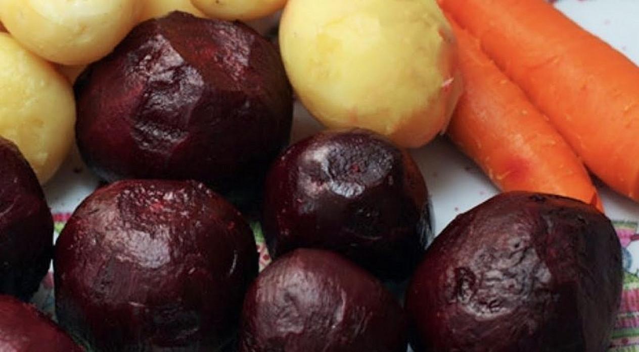 Greitasis daržovių virimas: net burokėliai išverda per 10 minučių! Būtinai išbandykite šį būdą!