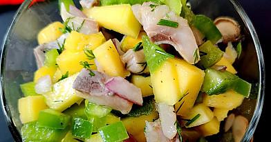 """Silkė su mango vaisiumi - taps dažnu """"svečiu"""" ant Jūsų stalo!"""