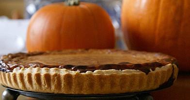 Tobulas moliūgų pyragas - sulaukęs daugybės pagyrų!