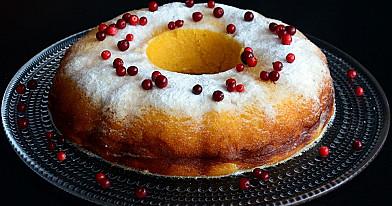 Самый вкусный в мире тыквенный творожный пирог