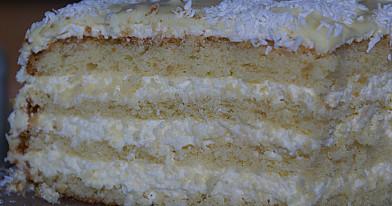 Торт « мечта рафаэля». это пища богов!
