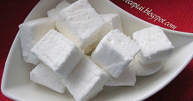 ,, Marshmallows,, конфеты