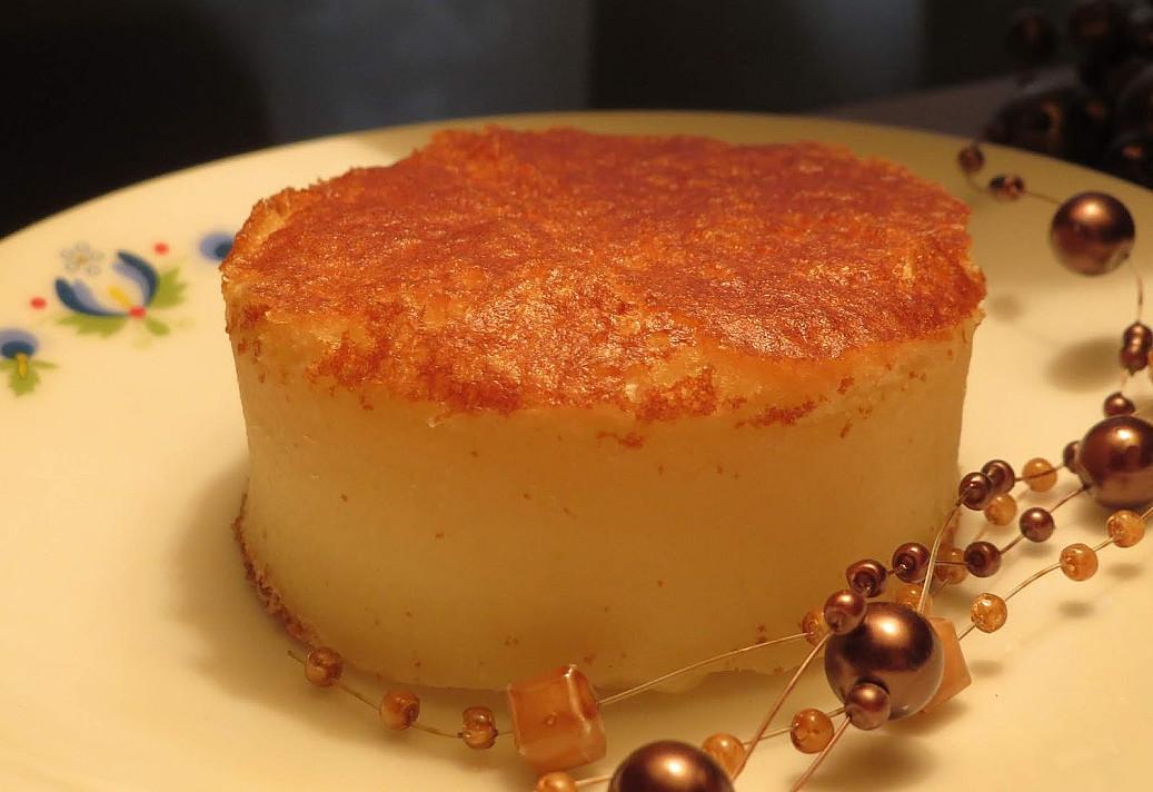 Far breton pyragas iš 5 ingredientų, tokį receptą turi turėti kiekviena šeimininkė!