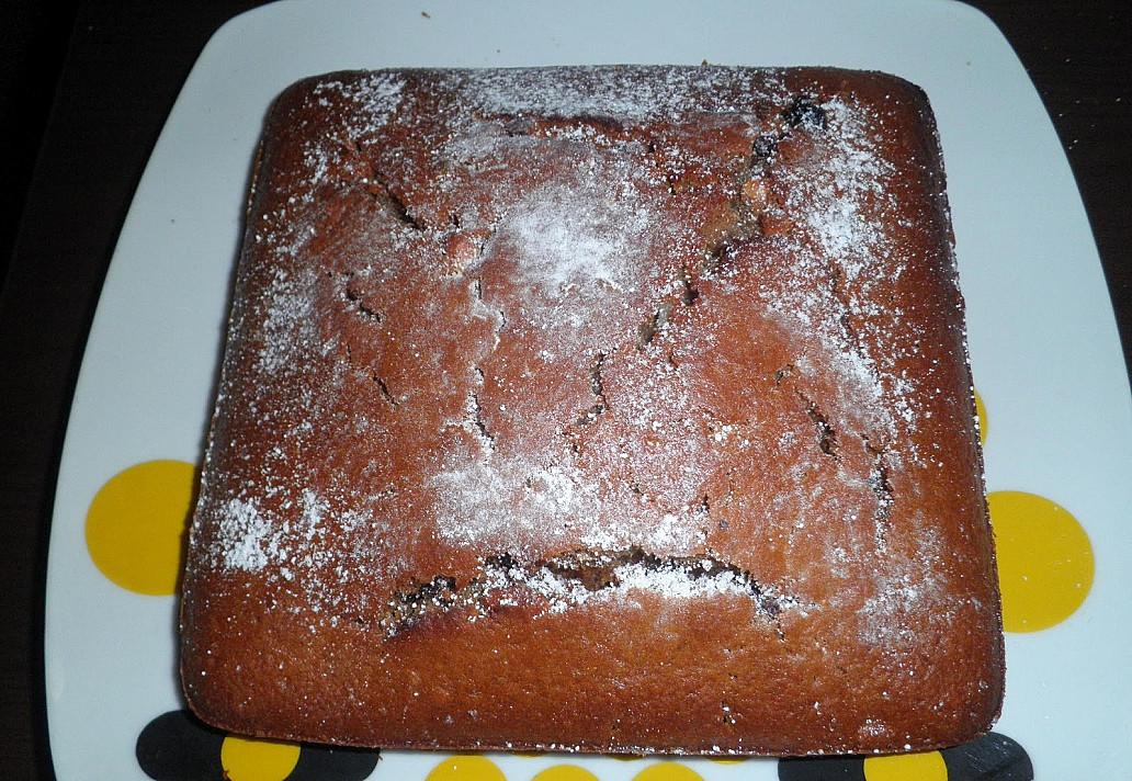 Нереально вкусный чайный пирог – приготовить легко и быстро!