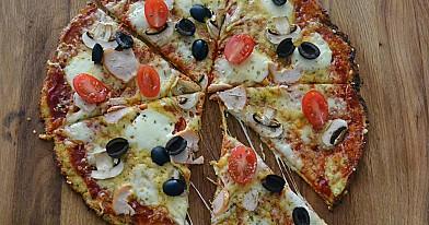 Пицца с цветной капусты – так вкусно, что в пиццерию я больше не хожу!