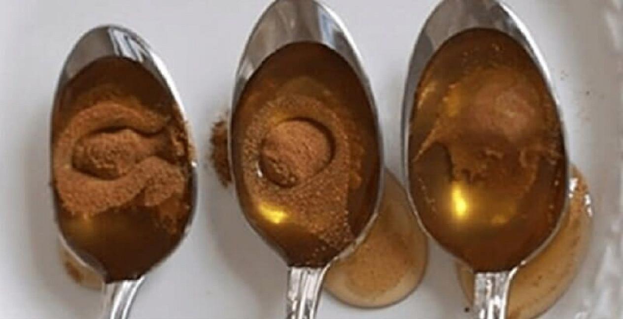 Kaip vartoti cinamoną su medumi?