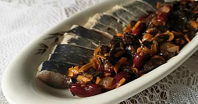 Silkė su grybais ir pupelėmis - receptas plinta kaip virusas: pabandę dėkoja