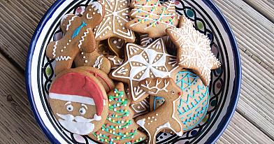 Mano mėgstamiausias sausainių dekoravimo glaistas