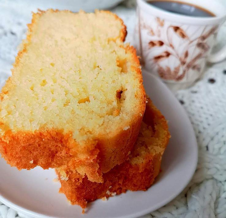 Keksas - duonelė su kreminiu sūriu (daug prarasite neišmėginę!)