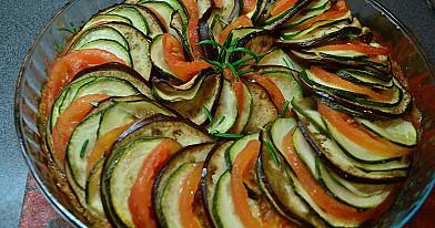 Gardu gardu: La troškinys arba vegetariškas daržovių troškinys!