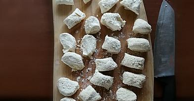 Kūmutės virtuvė rekomenduoja: Varškėtukai (kiek kitokie)
