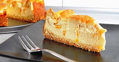 Przepis na ciasto serowe w piekarniku