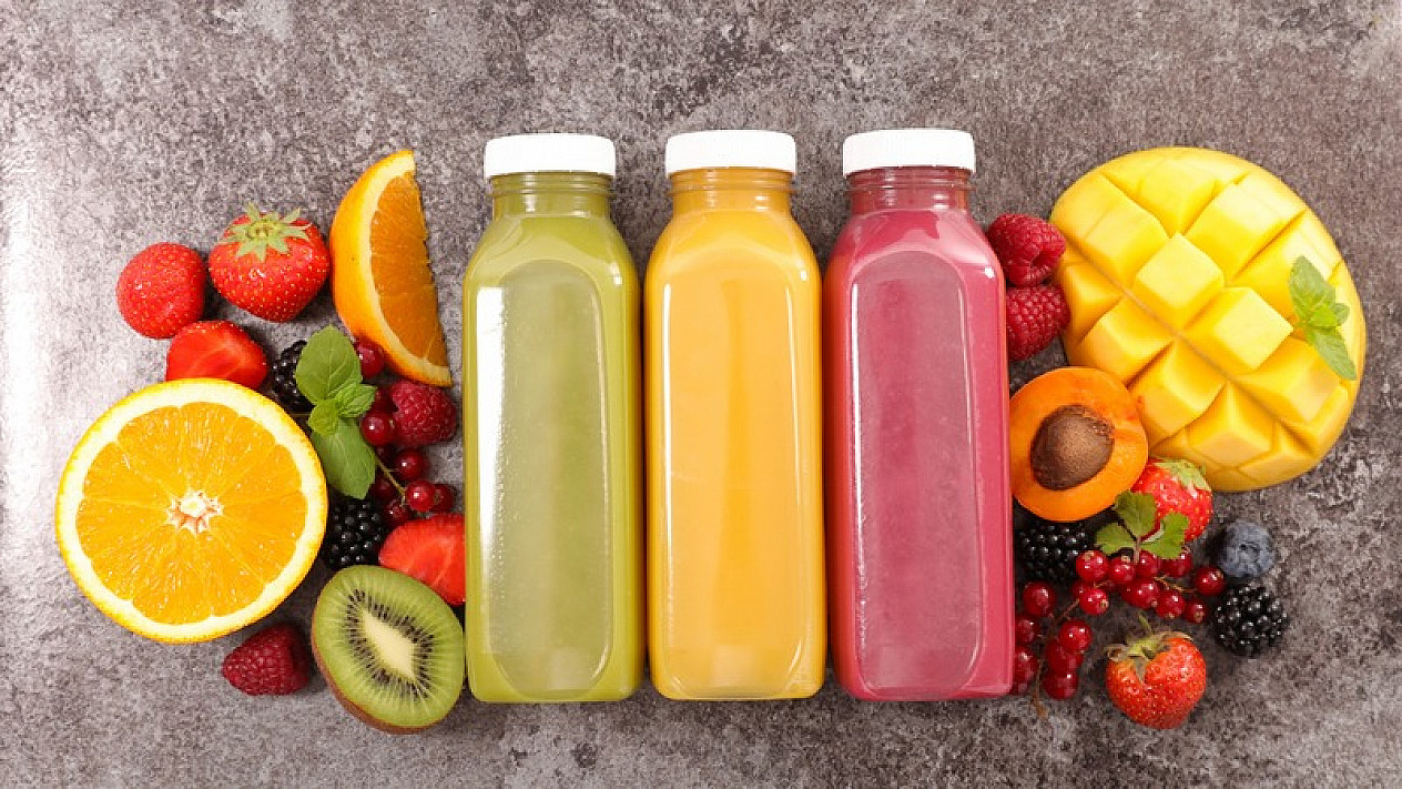 11 hydrating foods to keep you healthy
