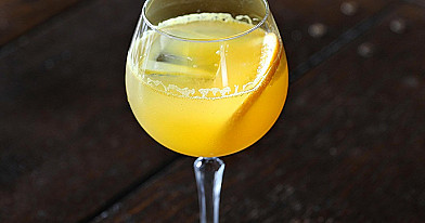 Kokteilis Mimoza - Mimosa