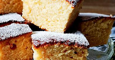 """Pyragas: Senovinė ukrainietiška medaus """"Babka"""""""