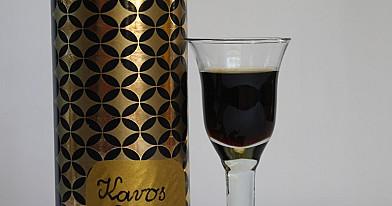 Kavos likeris - receptas