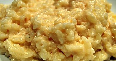 Angliškas ryžių pudingas pagal Beatą