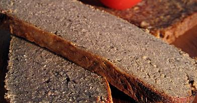 Karališkas paštetas iš veršienos kepenėlių