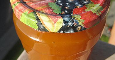 Moliūgų džemas