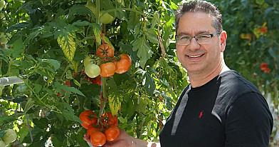 Varėniškis pasidalino trąšų receptu – pomidorai dera lyg pašėlę