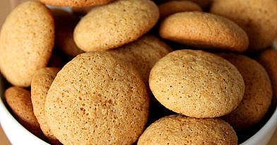 Sausainiai: Piernyčkų-miodovnyčkų receptas pagal Batiušką