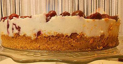 Lengviausias tortas