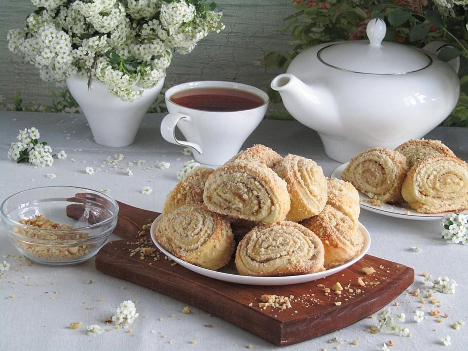 Gata ormiańskie klasyczne ciasteczka