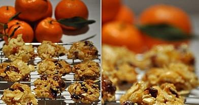 Florentinai - skaniausi sausainiai