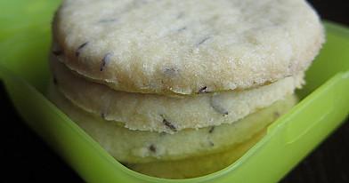 Sausainiai su kmynais
